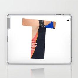 His Laptop & iPad Skin