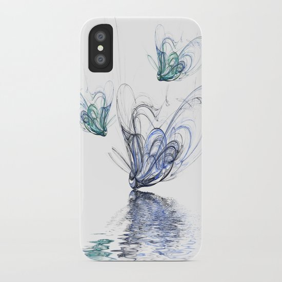 Young Spirits iPhone Case