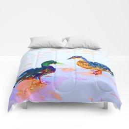 Ducktalk Comforters