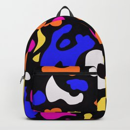 Camofetti I Backpack