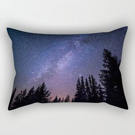 Wonder of the Stars Rectangular Pillow