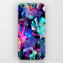 Uva A iPhone Skin