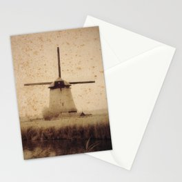 Vintage Mill Stationery Cards