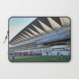 Royal Ascot Race Day Laptop Sleeve