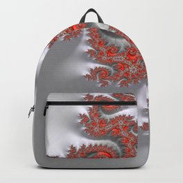 Year of the Dragon - Fractal Art Backpack