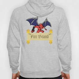 RED DEMON Hoody