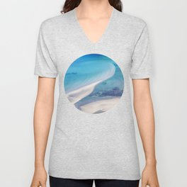 Northern beach Unisex V-Neck