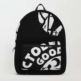 October Woman Good Witch Backpack