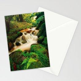 Parque Terra Nostra Stationery Cards