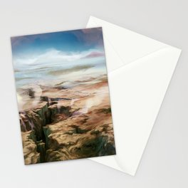 Plains Stationery Cards