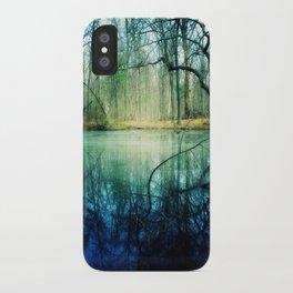 Enchantment of Everaft iPhone Case