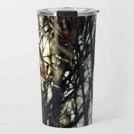 Sun Lit Travel Mug