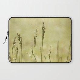Grass is Greener Laptop Sleeve