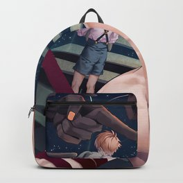 Bofuri Backpack