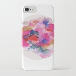 C19 iPhone Case