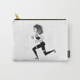 T.A : Running Carry-All Pouch