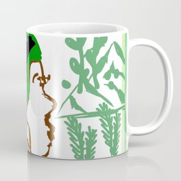 The Queen in You Coffee Mug