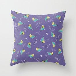 Galileo Throw Pillow