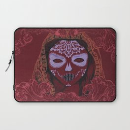young death Laptop Sleeve