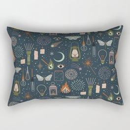 Light the Way Rectangular Pillow