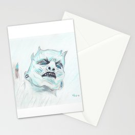 Resplandor Stationery Cards