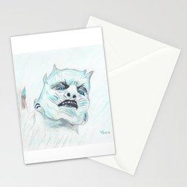 Resplandor Stationery Cards