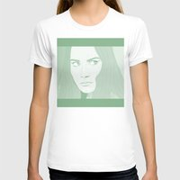 india T-shirts featuring INDIA by Itxaso Beistegui Illustrations