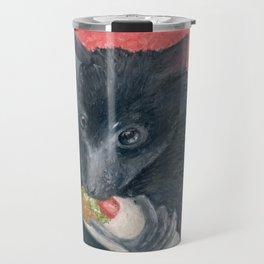 Taco Bat Travel Mug