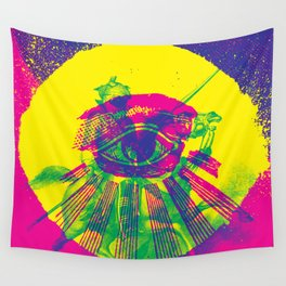 This Guiding Light Wall Tapestry