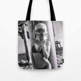 Jess Fett Tote Bag