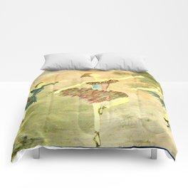 Soul Ballet Comforters