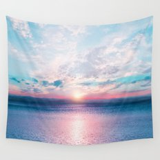 Pastel vibes 26 Wall Tapestry