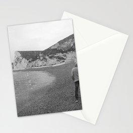 Durdle Door Beach England Stationery Cards