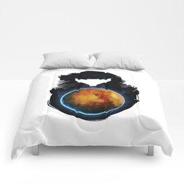 Metroid Prime Comforters