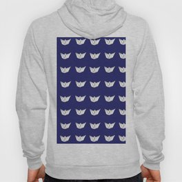 The Paper Boat Blue edition Hoody