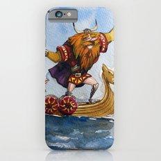 Viking iPhone 6s Slim Case