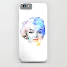 The Blond Bombshell Slim Case iPhone 6s