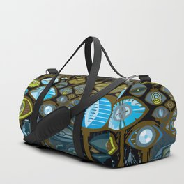 GARGANTELLA'S CHILDREN Duffle Bag