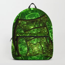 Membranous Backpack