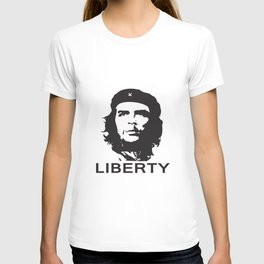 Liberty for all T-shirt