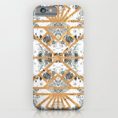 Marble Deco Shade One; iPhone 6s Slim Case