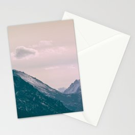 Across the Valleys Stationery Cards