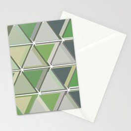 Triangular Stationery Cards