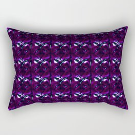 The Reflectors Rectangular Pillow