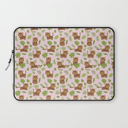 Bengal Cat Design Laptop Sleeve