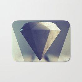 Diamond Rise Bath Mat