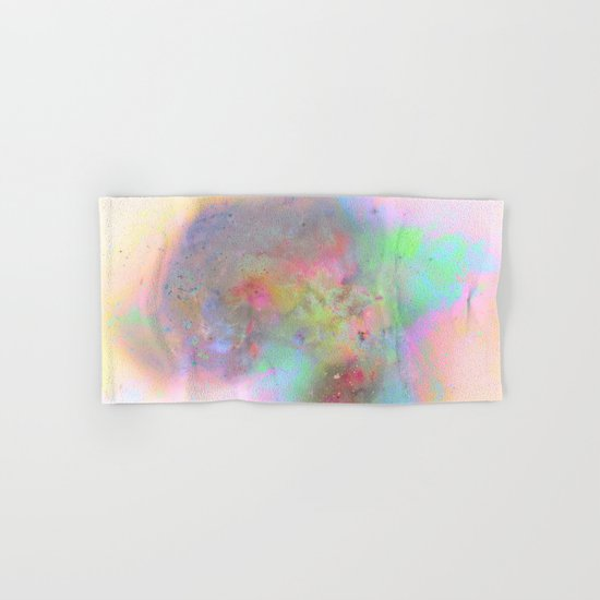 Everything is nothing 19 (therefore it was beautiful) Hand & Bath Towel