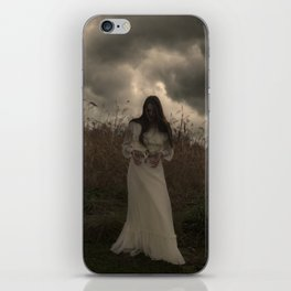 Resurrection iPhone Skin