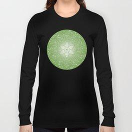The Heart Chakra Long Sleeve T-shirt
