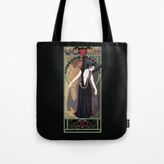 Dark Lili Nouveau - Legend Tote Bag